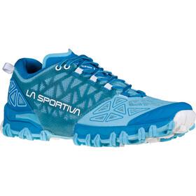 La Sportiva Bushido II Chaussures de trail Femme, pacific blue/neptune